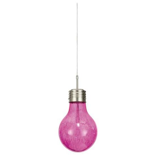 Lampa wisząca Edison 1xG9 40W 991586 Reality