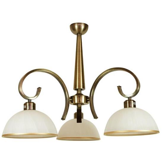 Lampa wisząca MANDARIN 3xE27 33-00838 Candellux