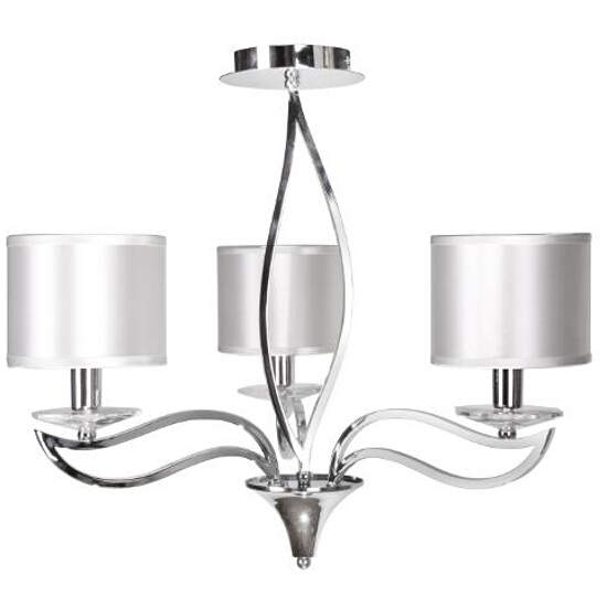 Lampa wisząca FLAMENCO 3xE14 33-04277 Candellux