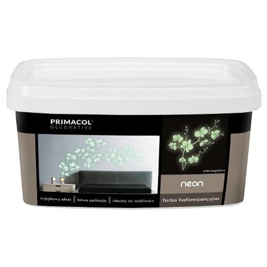 Neon farba fluorescencyjna 250 ml PRIMACOL
