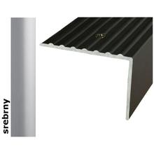 Listwa schodowa Effect Standard A32 srebro 120cm Effector