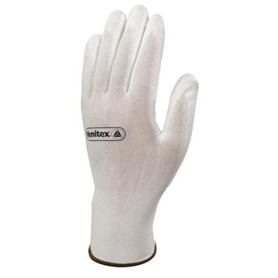 Rękawice powlekane poliuretanem VE702 rozm. 8 Venitex