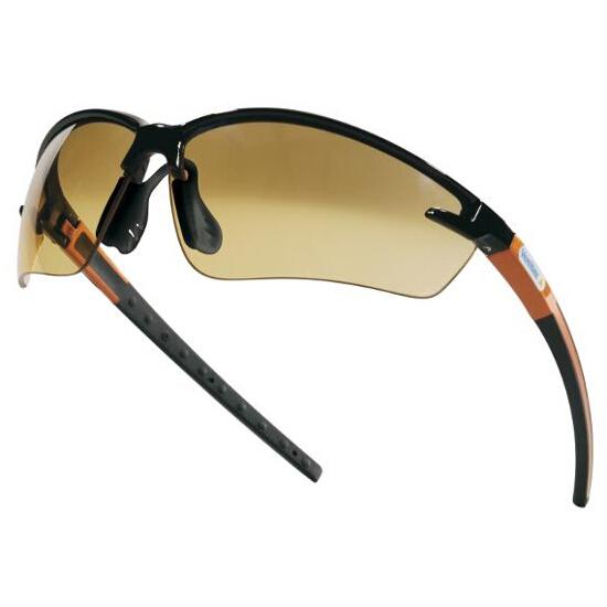 Okulary ochronne z poliwęglanu FUJI2 gradient Venitex