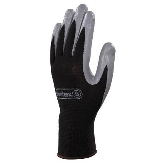 Rękawice powlekane nitrylem VE712 rozm. 7 Venitex