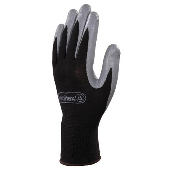 Rękawice powlekane nitrylem VE712 rozm. 10 Venitex