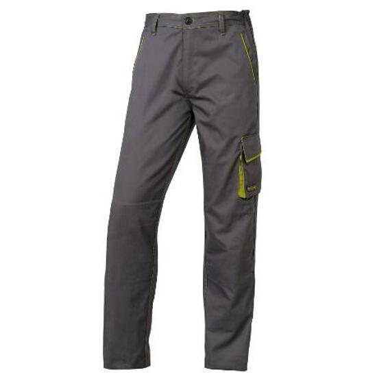 Spodnie robocze PANOSTYLE M6PAN GRXG rozm. XL Panoply