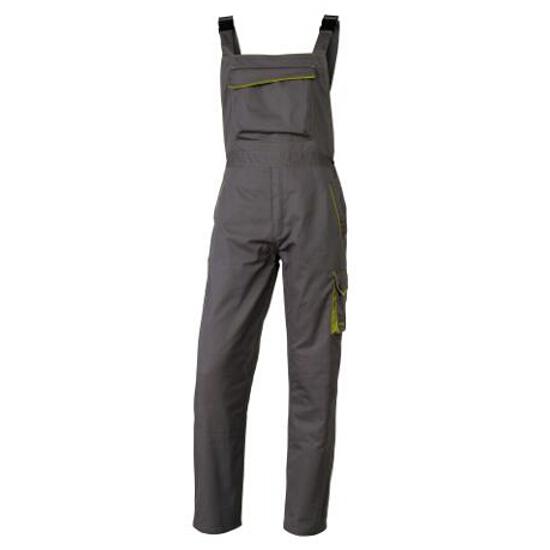 Spodnie robocze PANOSTYLE M6SAL GRGT rozm. L Panoply