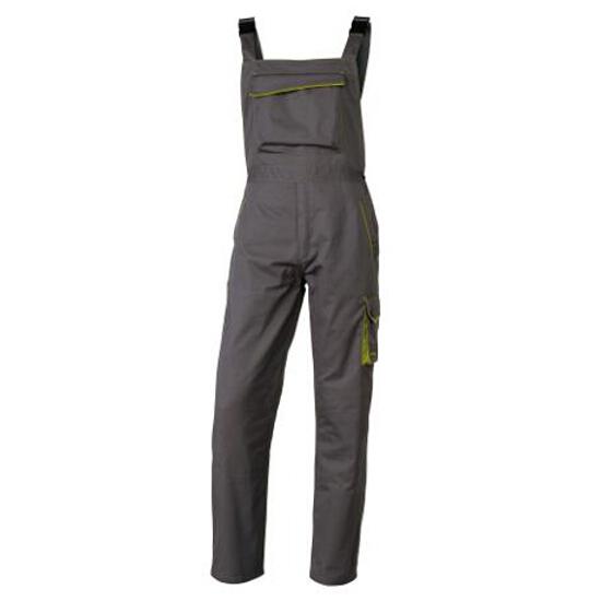 Spodnie robocze PANOSTYLE M6SAL GR3X rozm. XXXL Panoply