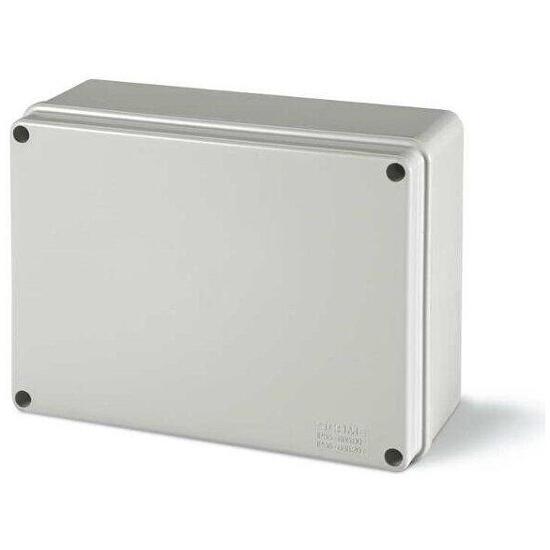 Puszka instalacyjna SCABOX 380x300x170 mm Scame