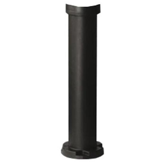 Lampa ogrodowa stojąca ASTER PLUS 200 noga czarna Sanneli Design