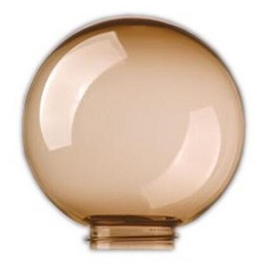 Klosz do lampy ASTER PLUS 250MM gwint bursztynowy Sanneli Design