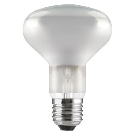 Żarówka halogenowa Energy Efficent HaloReflector 70W E27 70W HALO R80/E27 230V 76537 GE Lighting
