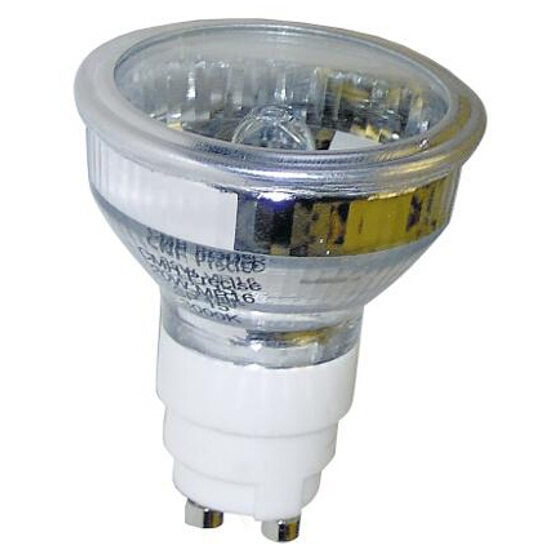 Żarówka metahalogenowa ConstantColor MR16 35W CMH35/MR16/UVC/942/GX10/SP GX10 GE Lighting