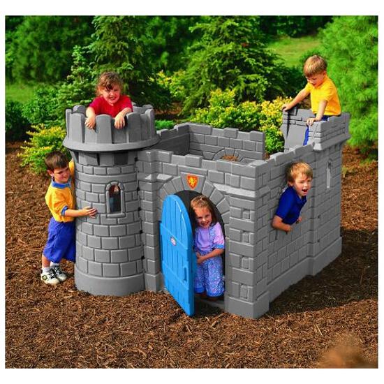 Domek dziecięcy Zamek 172083E13 Little Tikes