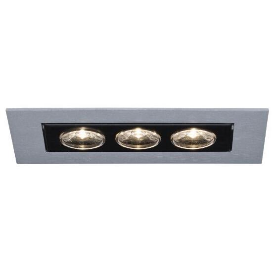 Lampa sufitowa Premium Line Cardano LED 1x(3x1W) chrom mat Paulmann