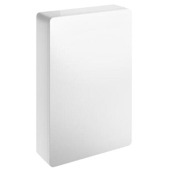 Szafka łazienkowa wisząca z lustrem IBU S911-005