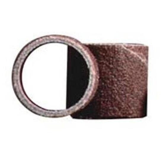 Pierścień szlifierski drobnoziarnisty 13mm 6szt. Dremel