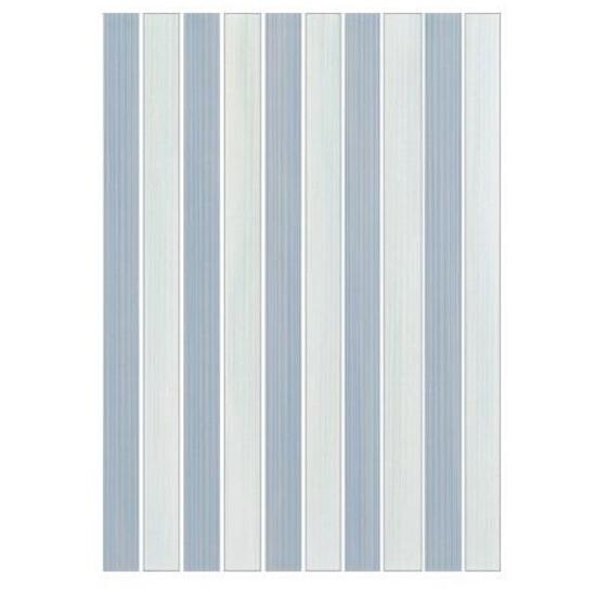 Mozaika Artiga niebieska 25x35