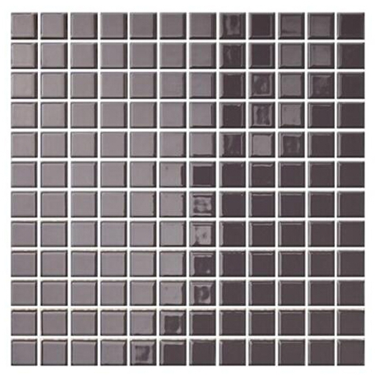 Mozaika Palette szara 30x30