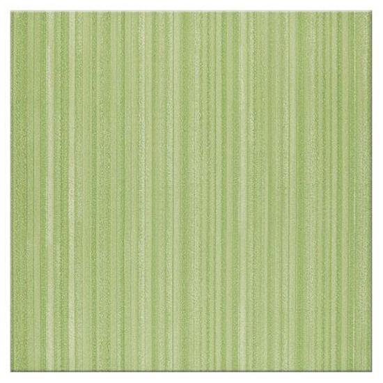 Płytka podłogowa Elisa zielona 33,3x33,3