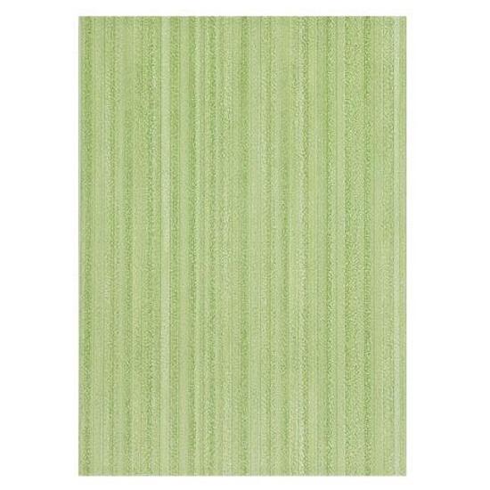 Płytka ścienna Elisa zielona 25x35