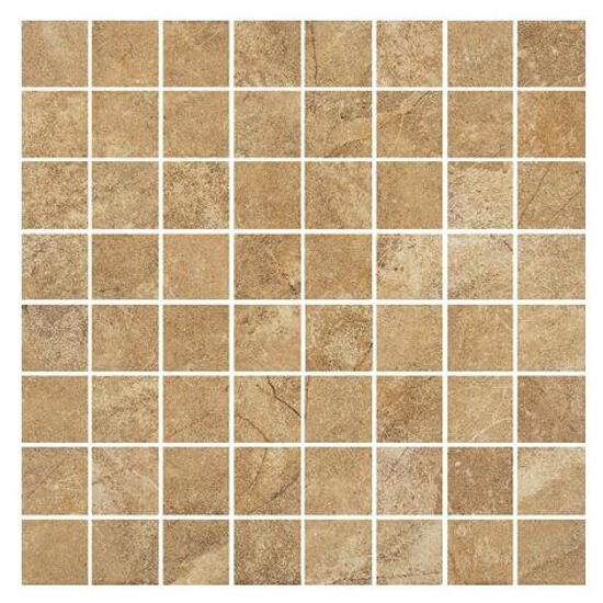 Mozaika Toledo bursztyn 39,6x39,6