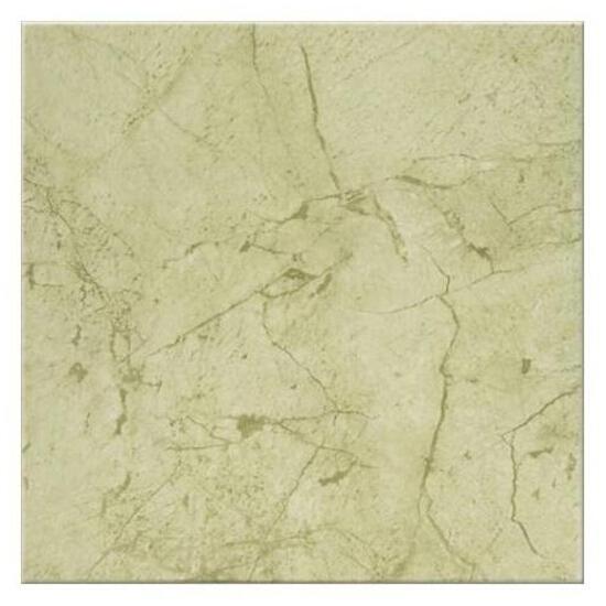 Płytka podłogowa Santir zielony 35x35