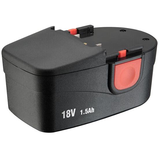 Akumulator 18V 1,5Ah 58G119-12 Graphite