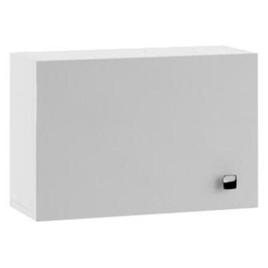 Szafka łazienkowa wisząca niska FLEX 45 0410-640102 Aquaform