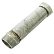 """Wąż elastyczny instalacyjny INOXESTENS 1 1/4"""" MF-FG (260-520 mm) ze st. nierdz. do wody Bisan"""
