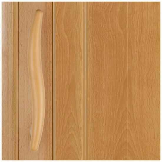 Drzwi harmonijkowe ST4 buk 83cm Standom