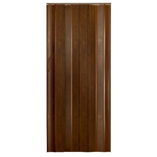 Drzwi harmonijkowe ST7 wenge 89cm Standom