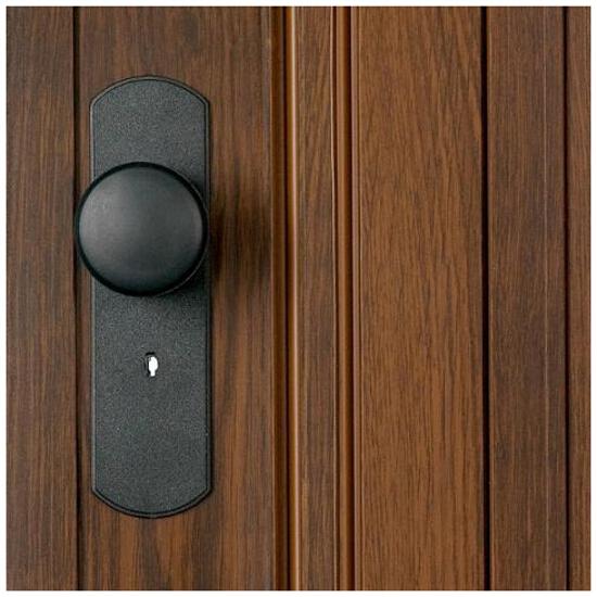 Drzwi harmonijkowe ST10 wenge 88cm Standom