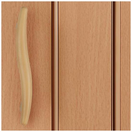Drzwi harmonijkowe ST3 olcha 109cm Standom