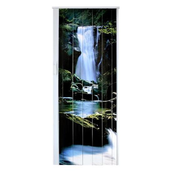 Drzwi harmonijkowe ST4 WODOSPAD 83cm Standom