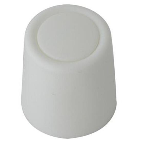 Odbojnik HRC 27x30 biały Domino