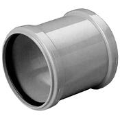 Nasuwka PVC zew. KL.N 160 PVC-U Wavin