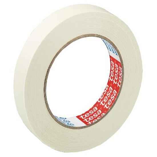 Taśma maskująca dla profesjonalistów 38mmx50m biała Tesa Tape