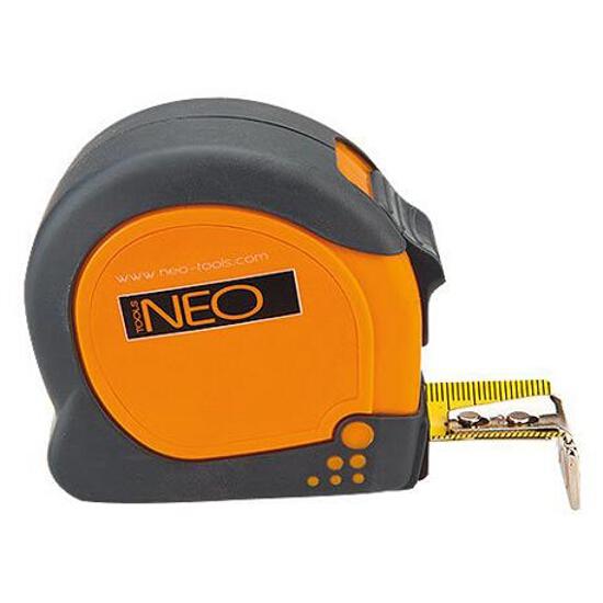 Miara zwijana stalowa 5m 67-155 Neo