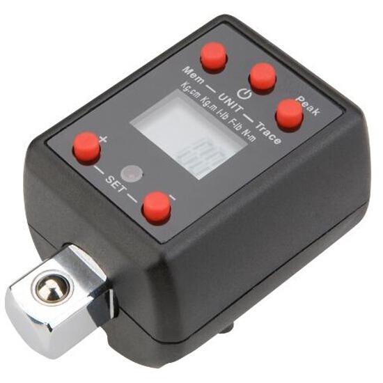 """Dynamometryczny adapter elektroniczny 3/8"""" Neo"""