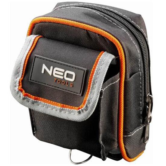 Kieszeń na narzędzia nylonowa na notes i telefon 84-320 Neo