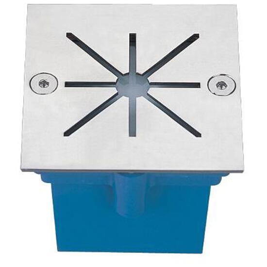 Oprawa punktowa schodowa diodowa LED1-GR Apollo Lighting