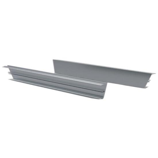 Pokrywa 78mm L=3500mm aluminium AKS Zielonka