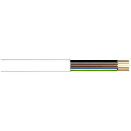 Przewód instalacyjny YDYp 5x4 450/750V 100m Elpar
