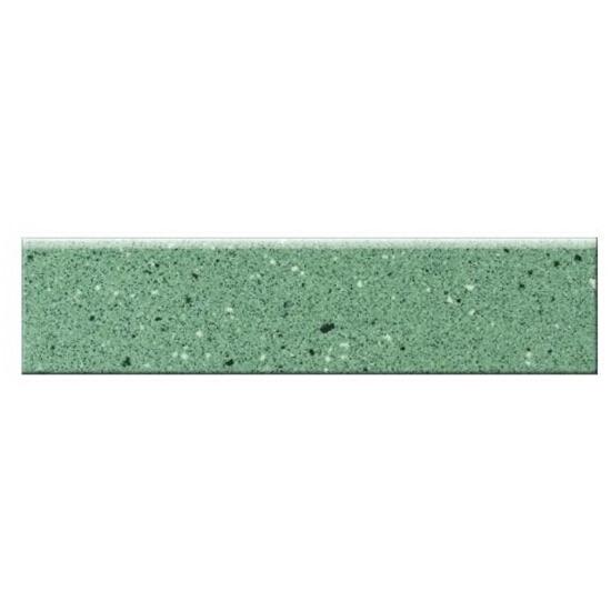 Cokół gresowy Hyperion h7 zielony 29,7x7,2