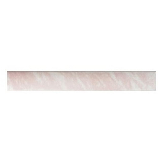Płytka ścienna solo Dacja róż 22,5x3