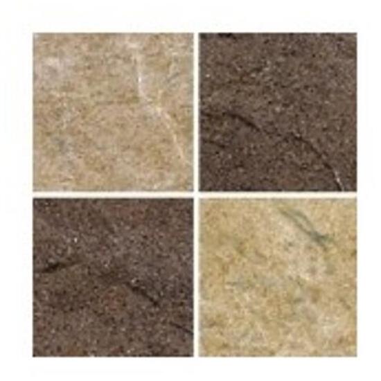 Narożnik gresowy Naxos beż mosaic 9,8x9,8
