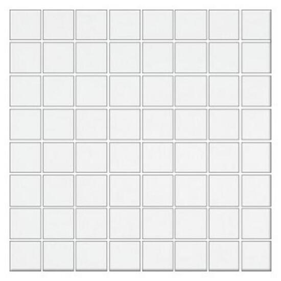 Mozaika-n Inwencja i1 biała 20x20