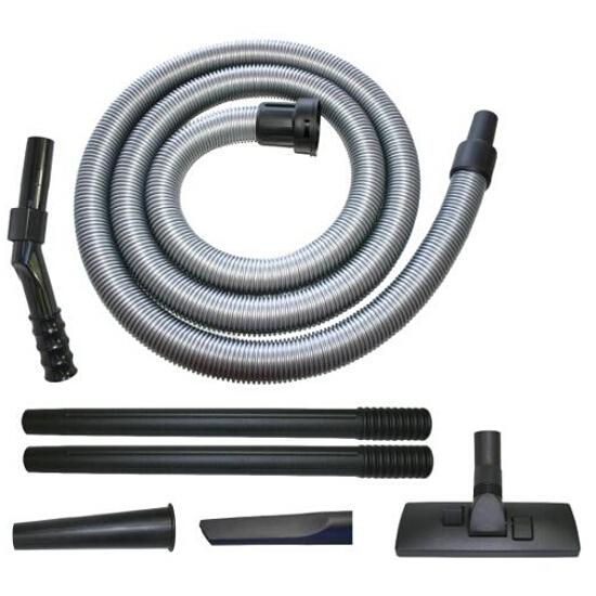 Zestaw akcesoriów EH tworzywo sztuczne, wąż 3,2m Starmix