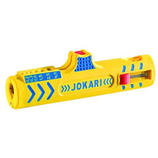 Przyrząd do ściągania izolacji No. 15 Super JO30155 Jokari